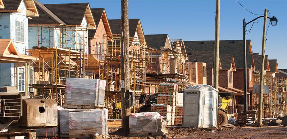 Building Construction McMinnville, Oregon