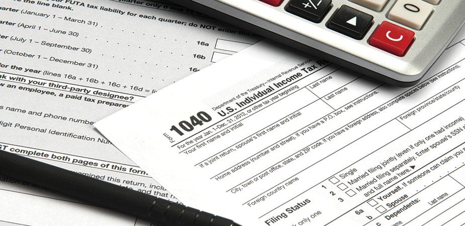 Tax Planning Jackson, Wyoming