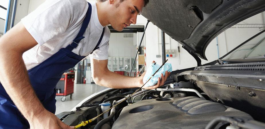 Auto Repair Newport Center