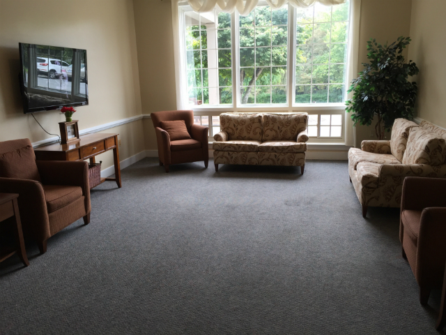 Assisted Living Bedford