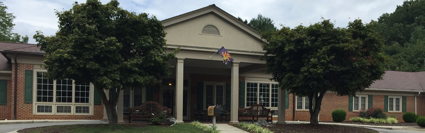 Senior Living Lynchburg Virginia