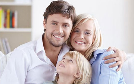 Family Dental 84091
