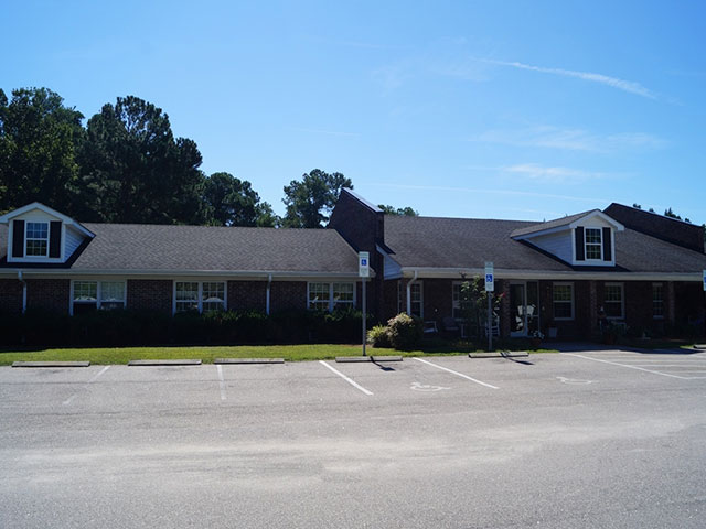 Assisted Living Cary