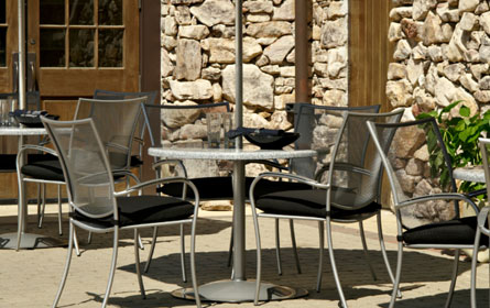 Restaurant Furniture Supply Commercial Furniture Commercial - Patio furniture roswell ga