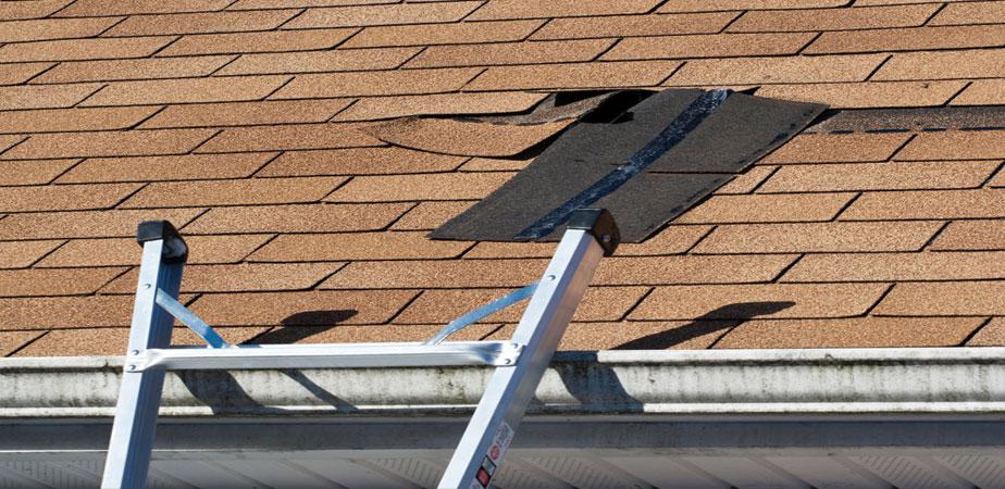 Roof Repairs Falls Church, Virginia